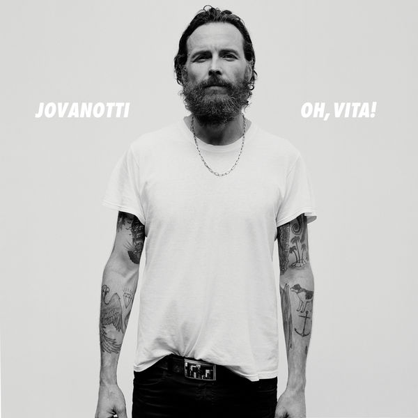 Copertina Vinile 33 giri Oh, Vita! [2 LP] di Jovanotti