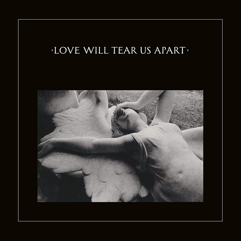 Copertina Vinile 33 giri Love Will Tear Us Apart [Singolo 12