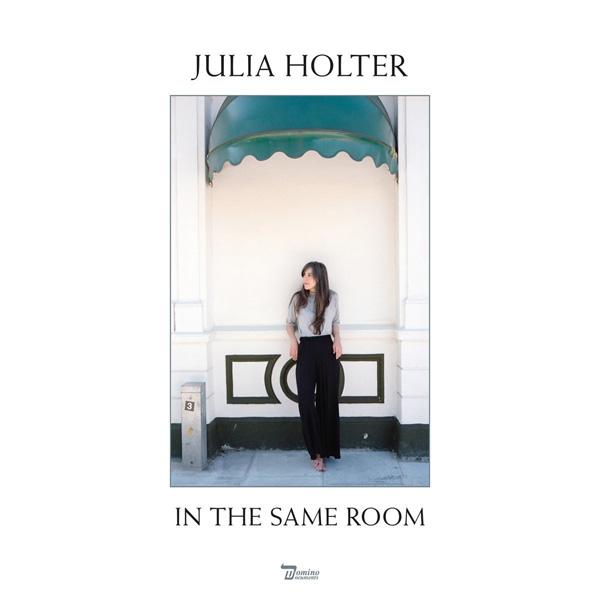 Copertina Disco Vinile 33 giri In the Same Room [2 LP] di Julia Holter