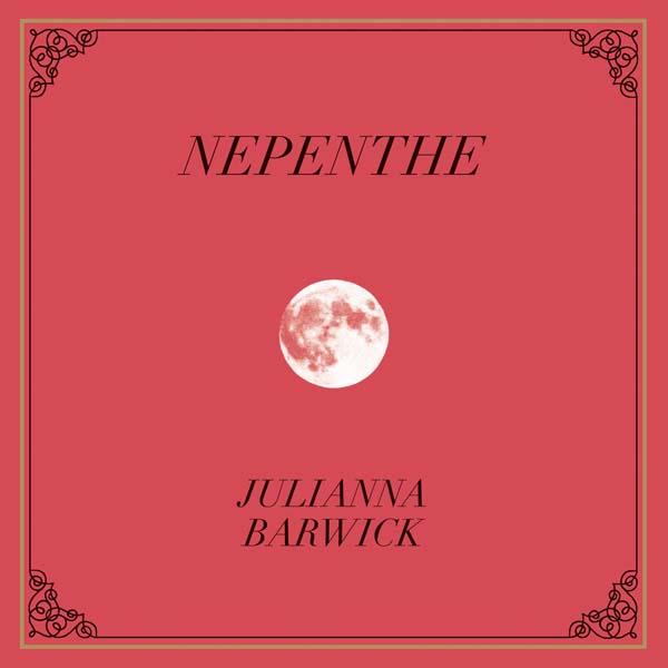 Copertina Disco Vinile 33 giri Nepenthe di Julianna Barwick