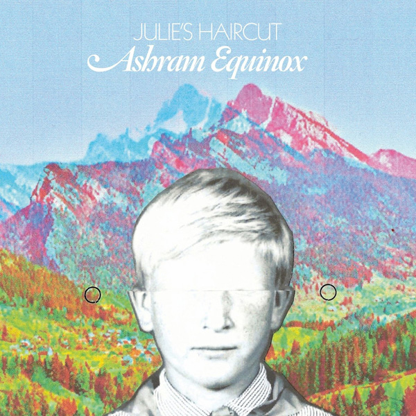 Copertina Disco Vinile 33 giri Ashram Equinox [LP+CD] di Julie's Haircut