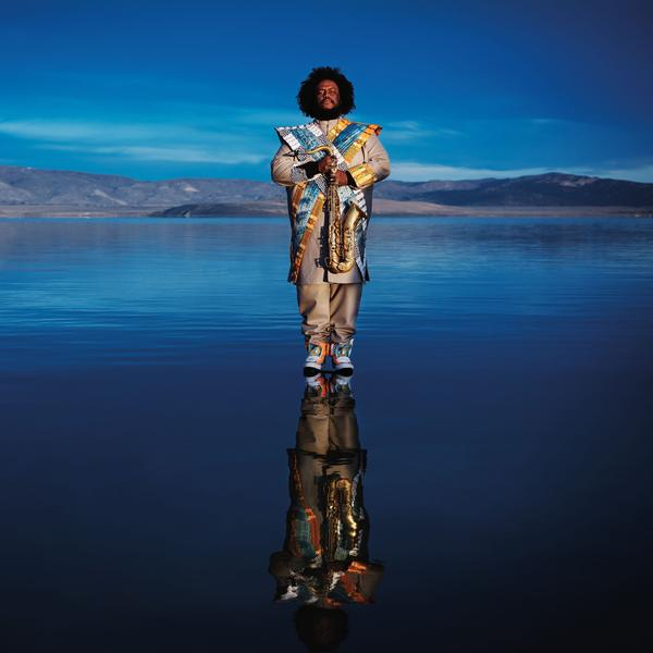 Copertina Vinile 33 giri Heaven and Earth [4 LP] di Kamasi Washington