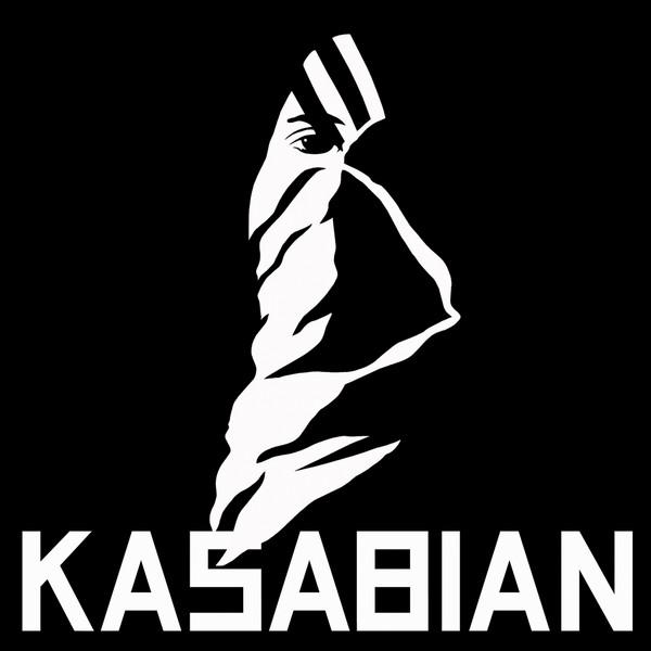 Copertina Disco Vinile 33 giri Kasabian [2 LP] di Kasabian