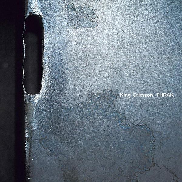 Copertina Vinile 33 giri Thrak [2 LP]  di King Crimson