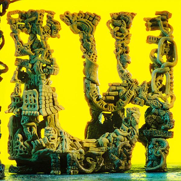 Copertina Vinile 33 giri L.W. di King Gizzard & the Lizard Wizard