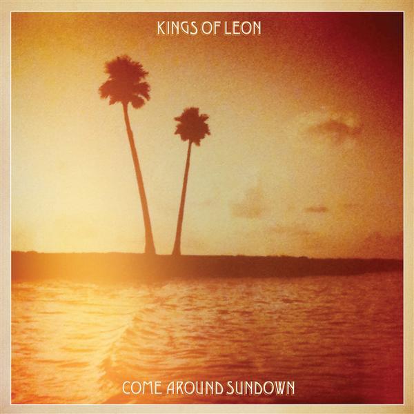 Copertina Disco Vinile 33 giri Come Around Sundown [2 LP] di Kings Of Leon