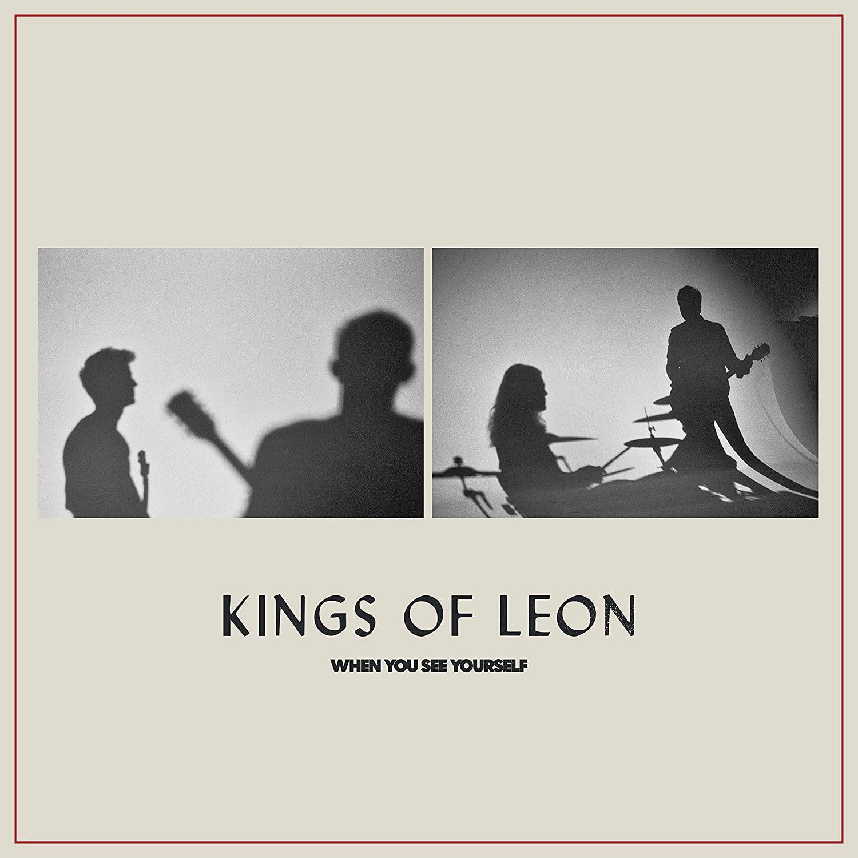 Copertina Vinile 33 giri When You See Yourself [2 LP] di Kings Of Leon