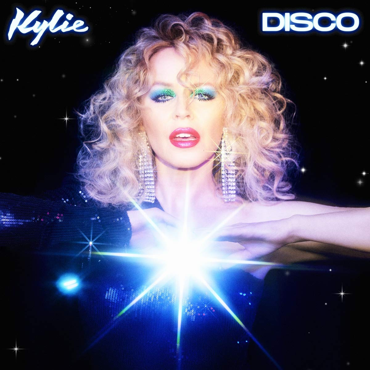 Copertina Vinile 33 giri Disco [2 LP] di Kylie Minogue