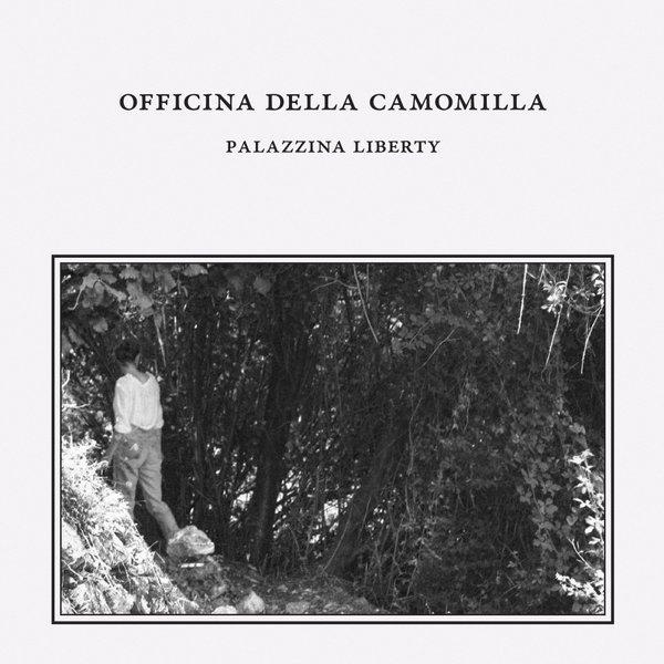 Copertina Disco Vinile 33 giri Palazzina Liberty di L'Officina della Camomilla