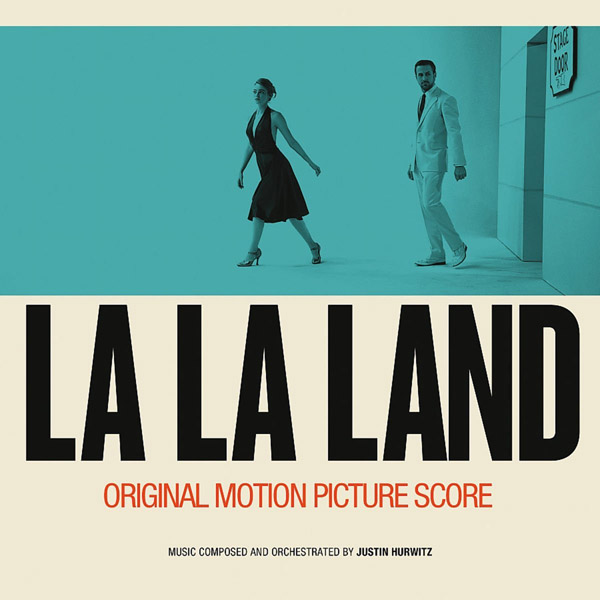 Copertina Vinile 33 giri La La Land [Soundtrack LP] di