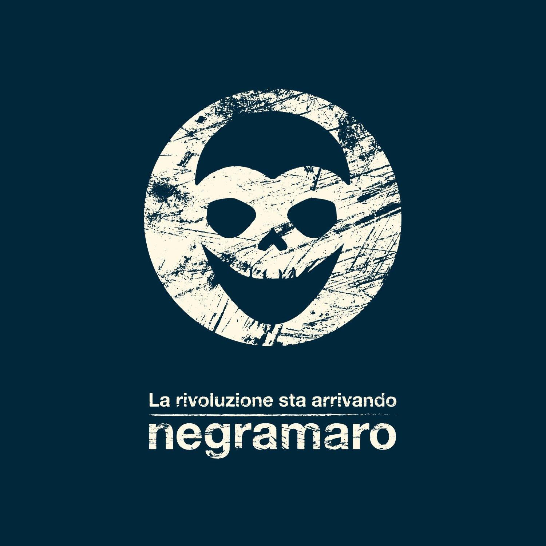 Copertina Disco Vinile 33 giri La Rivoluzione sta Arrivando [2 LP] di Negramaro