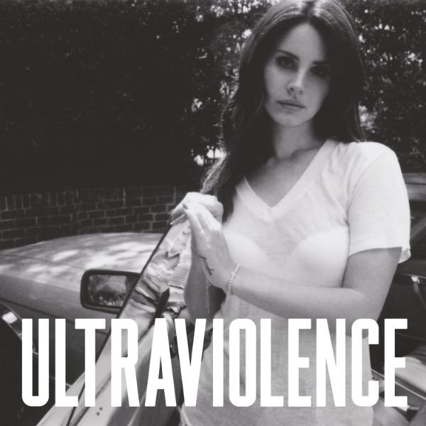 Copertina Disco Vinile 33 giri Ultraviolence [Deluxe 2xLP + CD] di Lana Del Rey