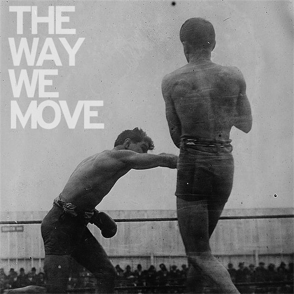 Copertina Disco Vinile 33 giri Way We Move di Langhorne Slim