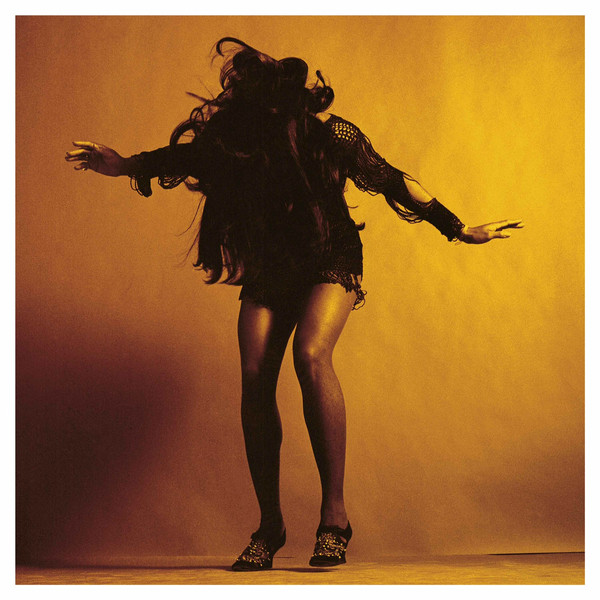Copertina Disco Vinile 33 giri Everything You've Come to Expect di The Last Shadow Puppets