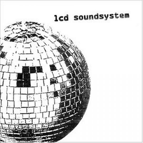 Copertina Vinile 33 giri Lcd Soundsystem di Lcd Soundsystem