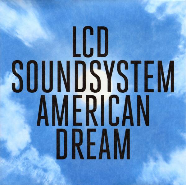 Copertina Vinile 33 giri American Dream [2 LP] di Lcd Soundsystem