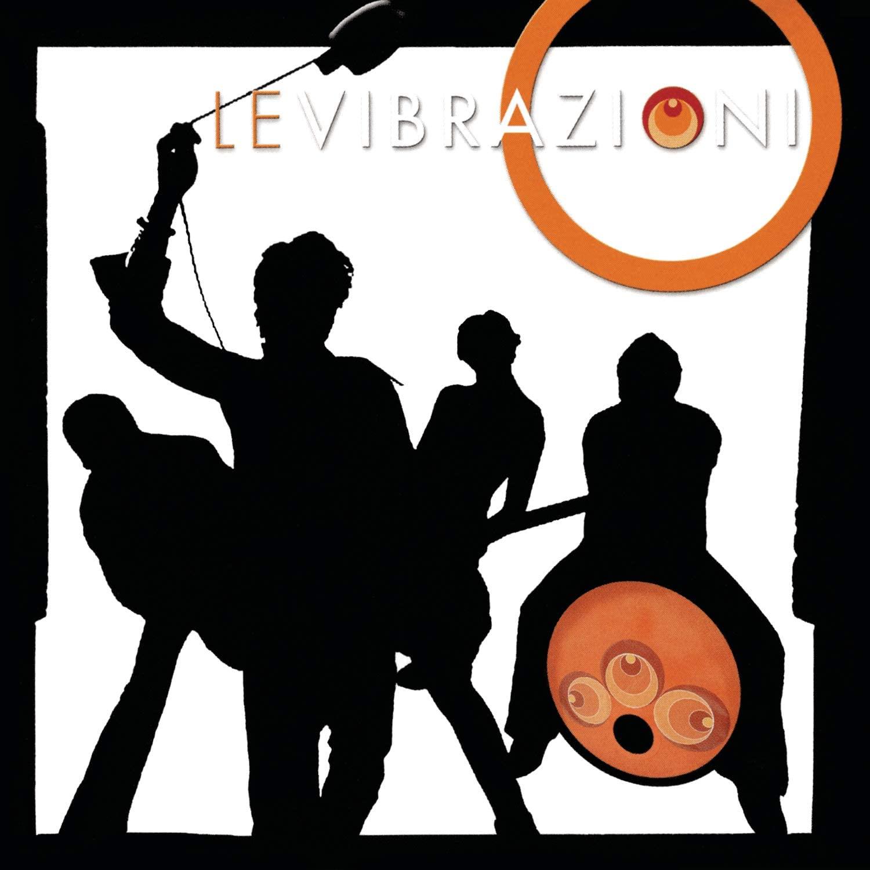 Copertina Vinile 33 giri Le Vibrazioni [2 LP] di Le Vibrazioni