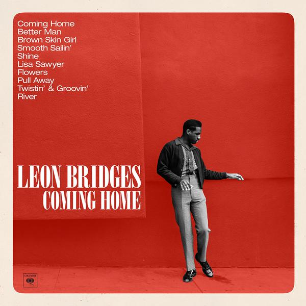 Copertina Disco Vinile 33 giri Coming Home di Leon Bridges