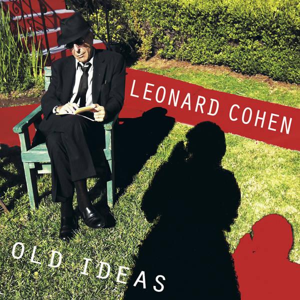 Copertina Disco Vinile 33 giri Old Ideas di Leonard Cohen