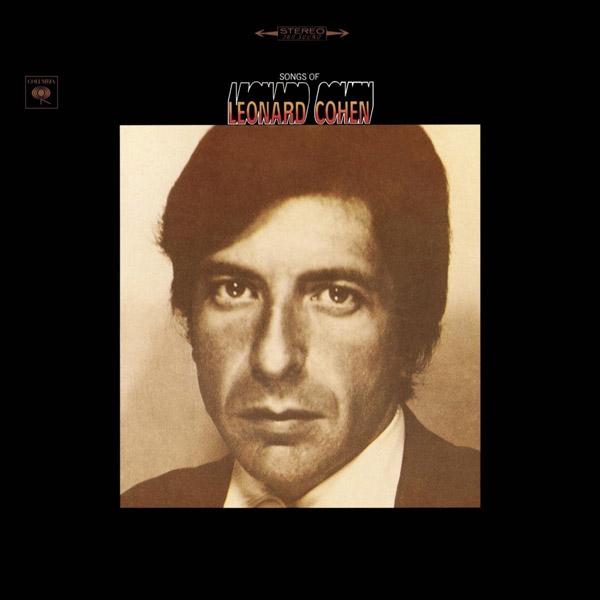 Copertina Disco Vinile 33 giri Songs of Leonard Cohen di Leonard Cohen