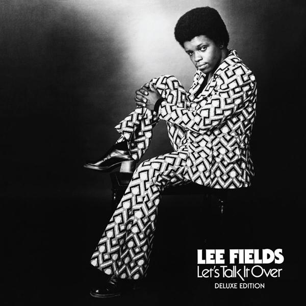 Copertina Disco Vinile 33 giri Let's Talk It Over [Deluxe 2 LP] di Lee Fields