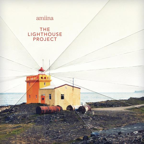 Copertina Disco Vinile 33 giri Lighthouse Project di Amiina