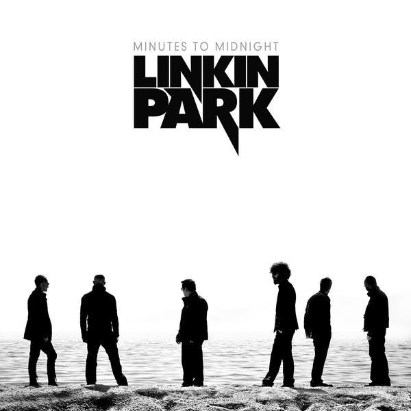 Copertina Vinile 33 giri Minutes To Midnight di Linkin Park