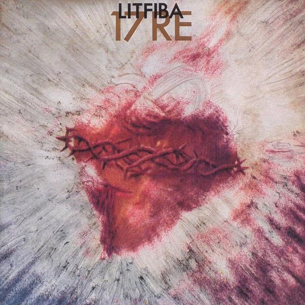 Copertina Vinile 33 giri 17 Re [2 LP] di Litfiba