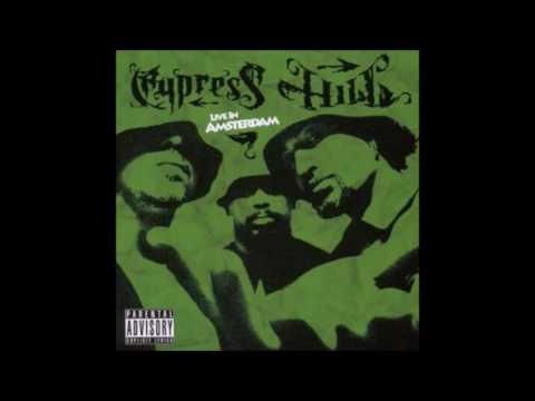Copertina Disco Vinile 33 giri Live In Amsterdam di Cypress Hill