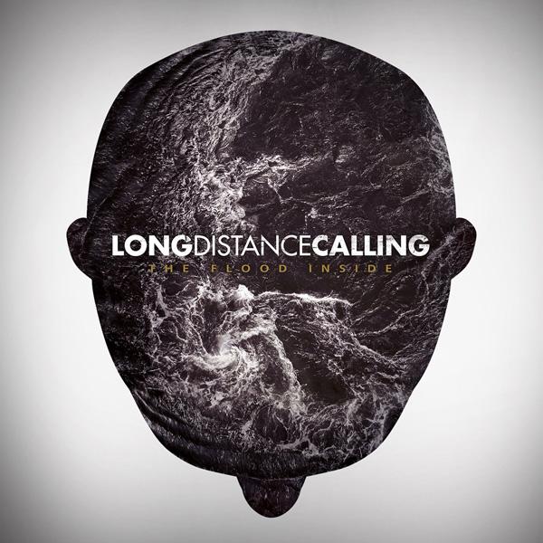 Copertina Disco Vinile 33 giri Inside The Flood [2LP+CD] di Long Distance Calling