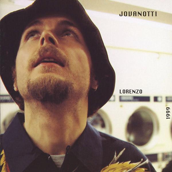 Copertina Vinile 33 giri Lorenzo 1999 | Capo Horn [2 LP] di Jovanotti