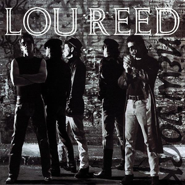Copertina Vinile 33 giri New York [Cofanetto 2LP+3CD+DVD] di Lou Reed