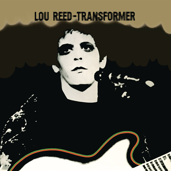 Copertina Vinile 33 giri   di Lou Reed
