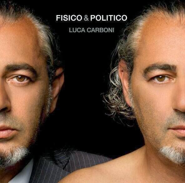Copertina Disco Vinile 33 giri Fisico & politico di Luca Carboni