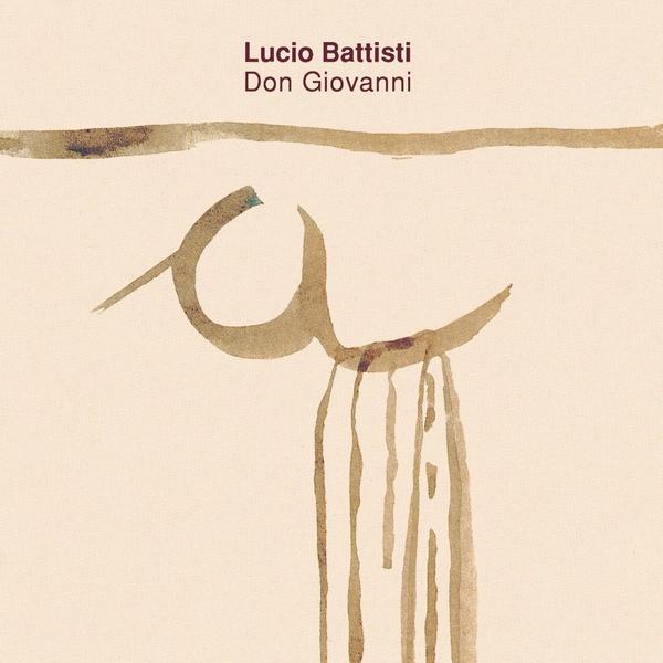 Copertina Vinile 33 giri Don Giovanni di Lucio Battisti