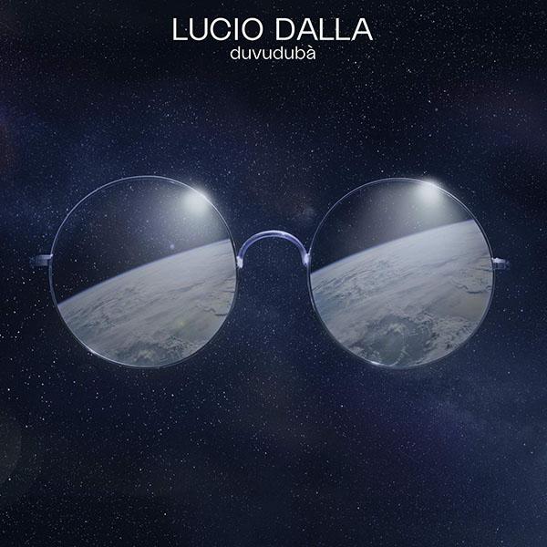 Copertina Vinile 33 giri Duvudubà [3 LP] di Lucio Dalla