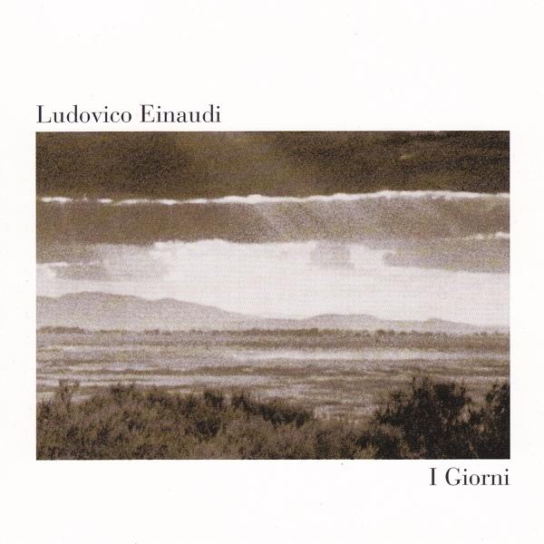 Copertina Disco Vinile 33 giri I Giorni [2 LP] di Ludovico Einaudi