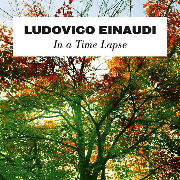 Copertina Disco Vinile 33 giri In a Time Lapse [2 LP] di Ludovico Einaudi