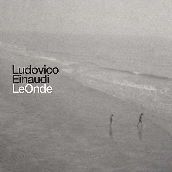 Copertina Disco Vinile 33 giri Le Onde [2 LP] di Ludovico Einaudi