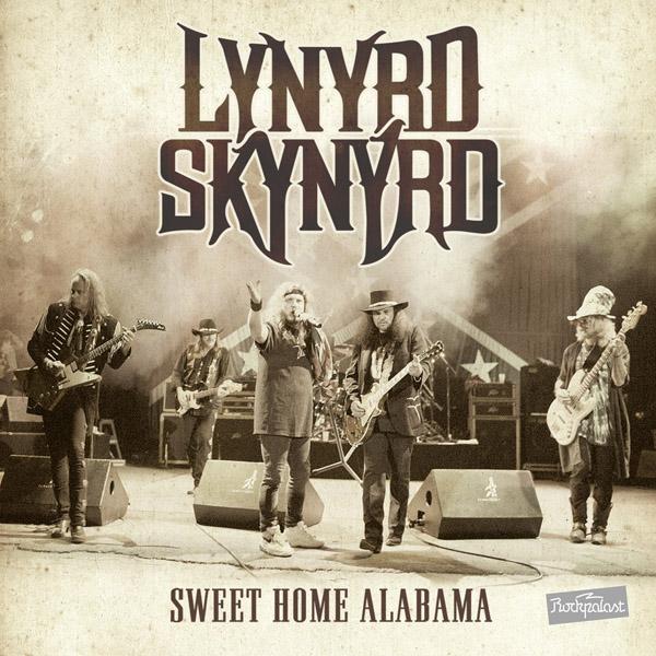 Copertina Disco Vinile 33 giri Sweet Home Alabama [2 LP] di Lynyrd Skynyrd