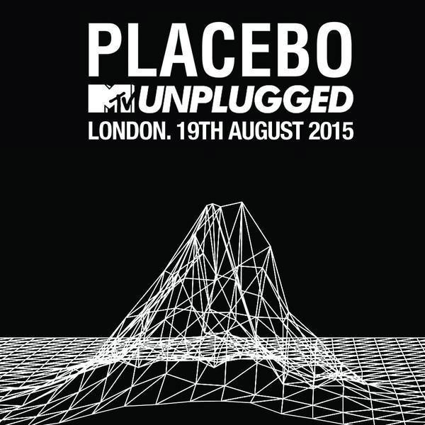 Copertina Disco Vinile 33 giri MTV Unplugged [2 LP] di Placebo