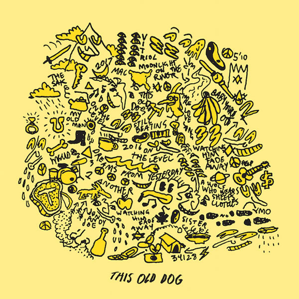 Copertina Vinile 33 giri This Old Dog di Mac DeMarco