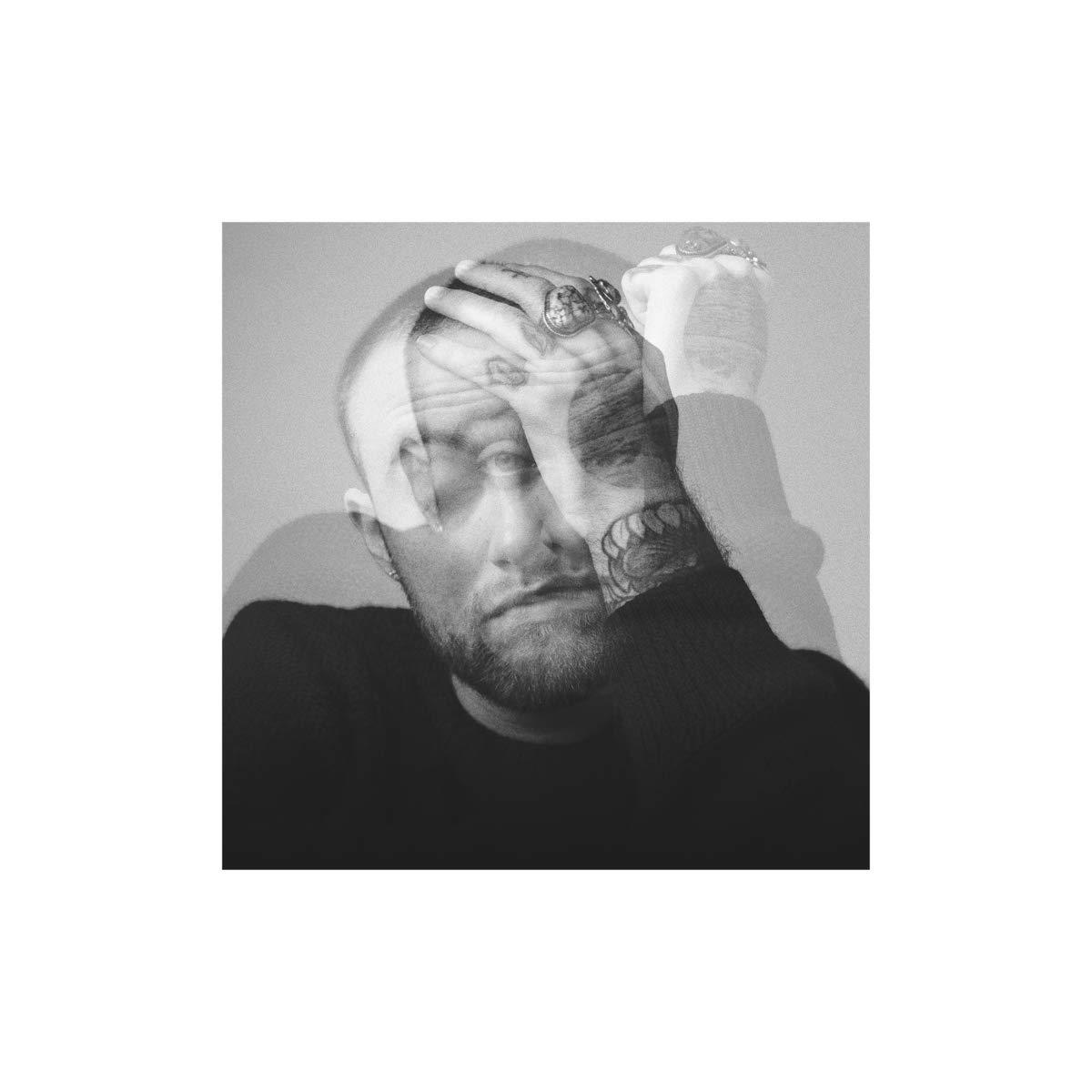 Copertina Vinile 33 giri Circles [2 LP] di Mac Miller