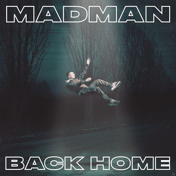 Copertina Vinile 33 giri Back Home di Madman