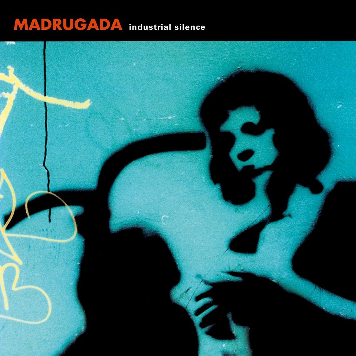 Copertina Disco Vinile 33 giri Industrial Silence [2 LP] di Madrugada