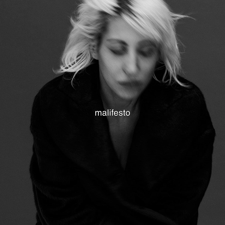 Copertina Vinile 33 giri Malifesto di Malika Ayane