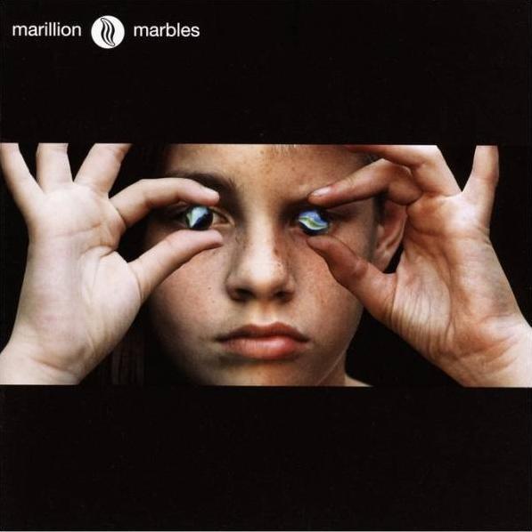 Copertina Disco Vinile 33 giri Marbles [2 LP] di Marillion