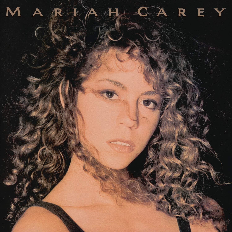 Copertina Vinile 33 giri Mariah Carey di Mariah Carey