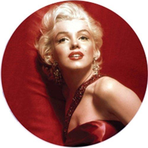 Copertina Disco Vinile 33 giri Diamonds Are a Girl's Best Friend di Marilyn Monroe