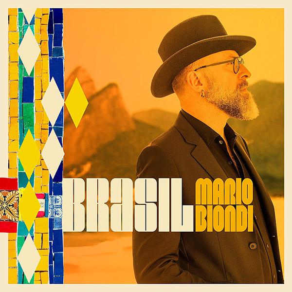 Copertina Vinile 33 giri Brasil [2 LP] di Mario Biondi